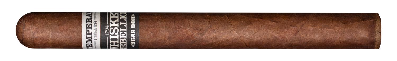 RoMa Craft Whiskey Rebellion 1794 Pennsatucky cigar