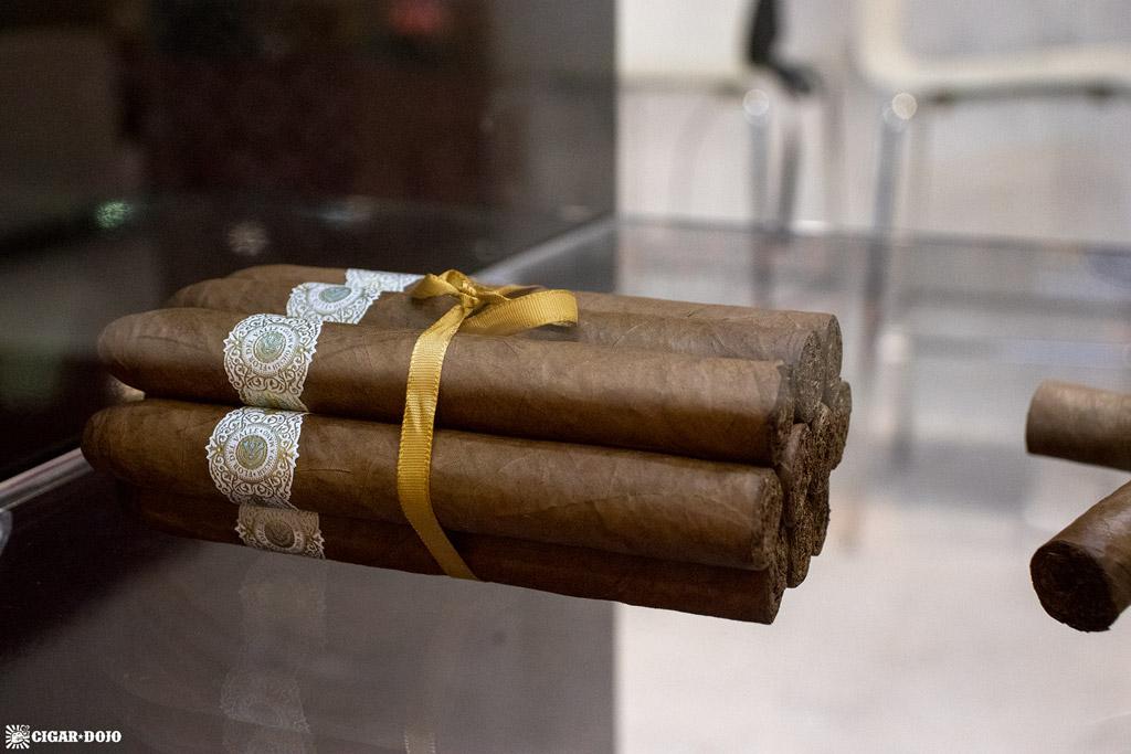 Warped Cigars Flor del Valle Seleccion de Valle IPCPR 2019