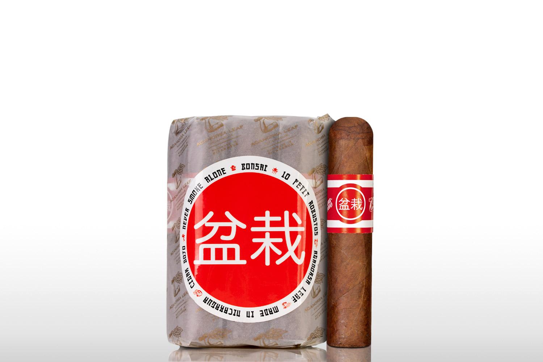 Bonsai cigar official