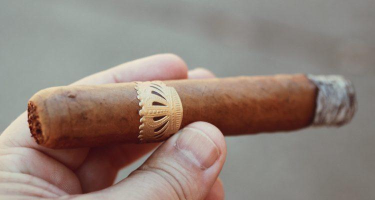 Dunbarton Sobremesa Brûlée Robusto cigar review