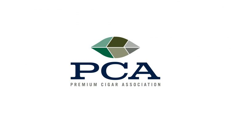Premium Cigar Association PCA logo