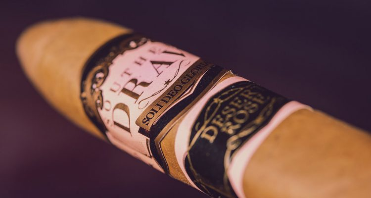 Southern Draw Desert Rose cigar review