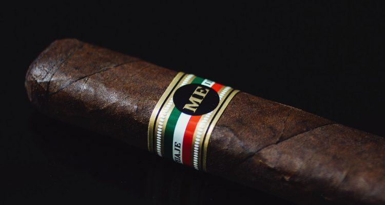 Tatuaje ME II Toro cigar review
