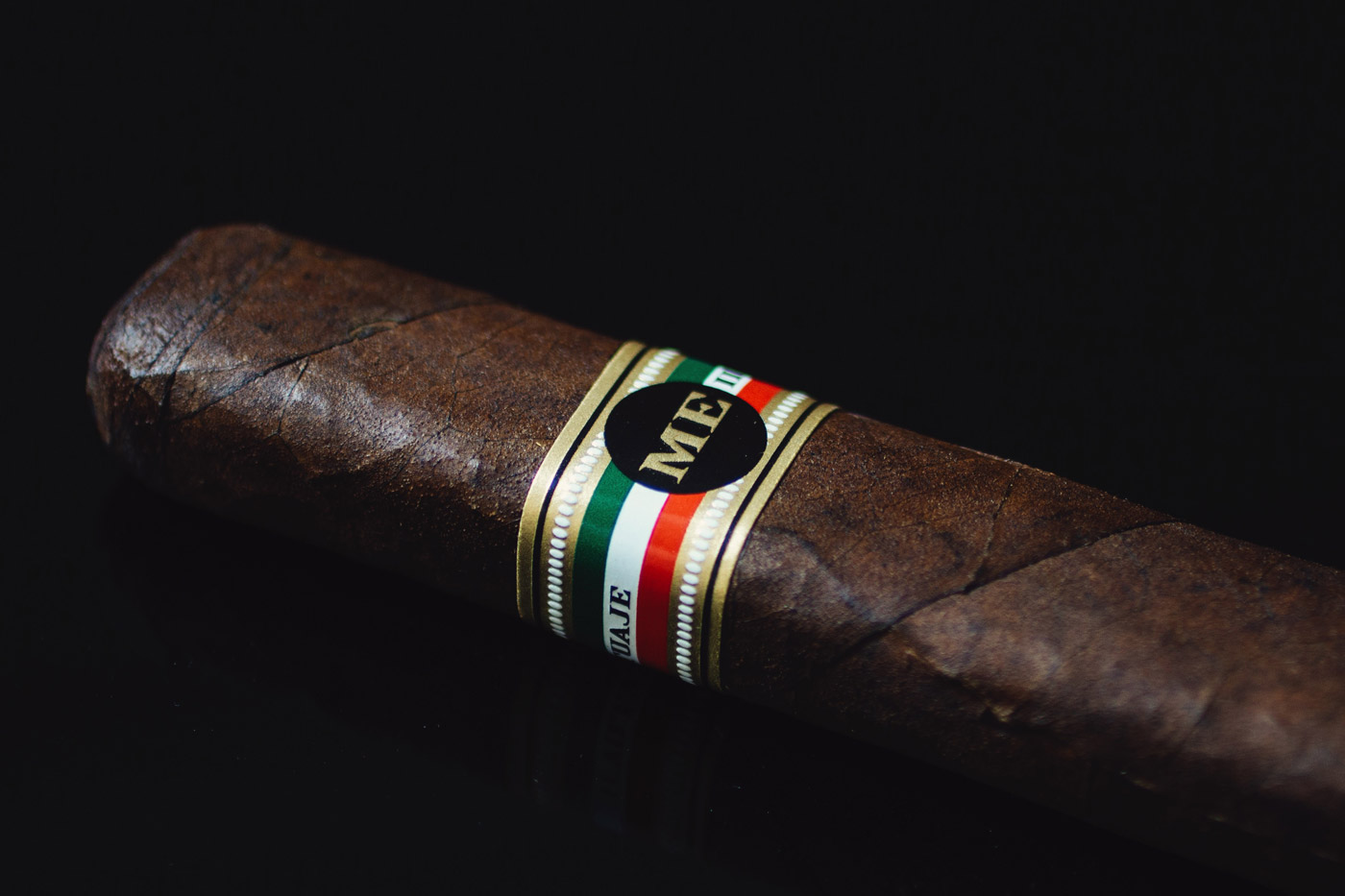 Tatuaje ME II Toro cigar review