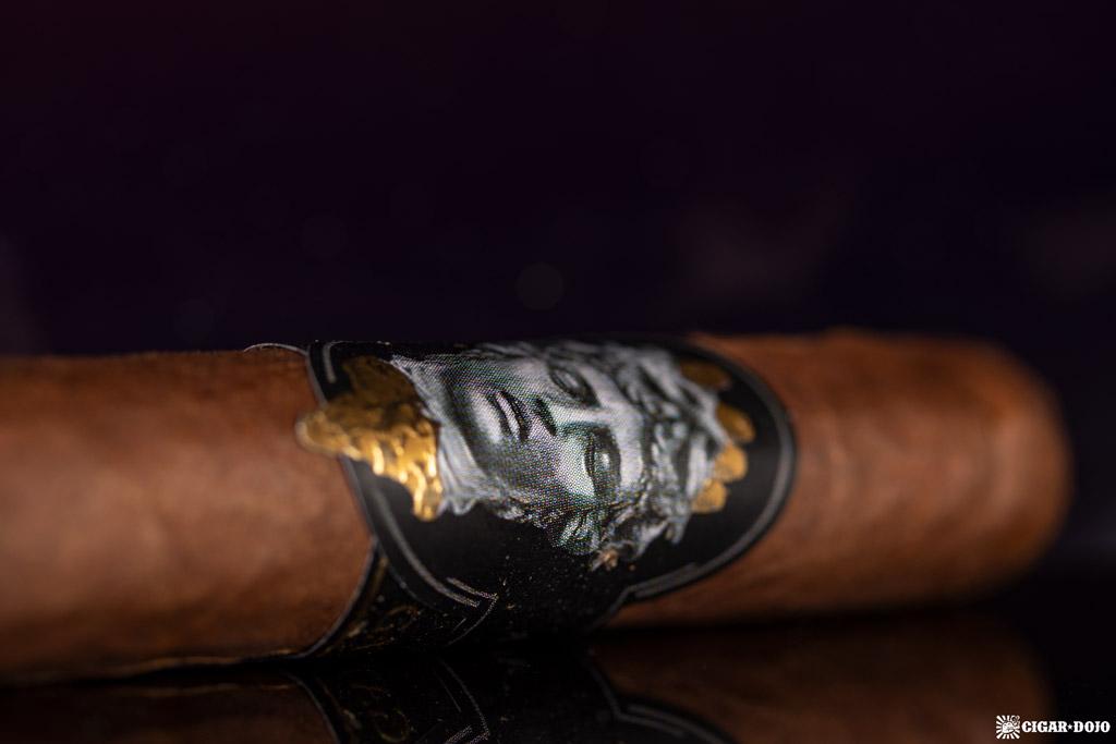 Alec & Bradley Gatekeeper cigar