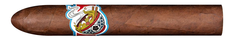 Cigar Dojo Room101 [untitled] 2019 cigar