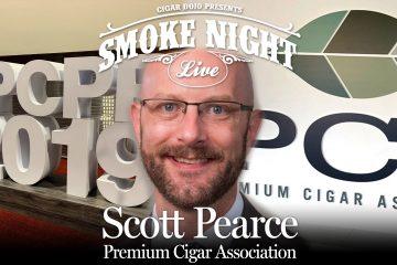 PCA, Premium Cigar Association