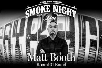 Matt Booth interview
