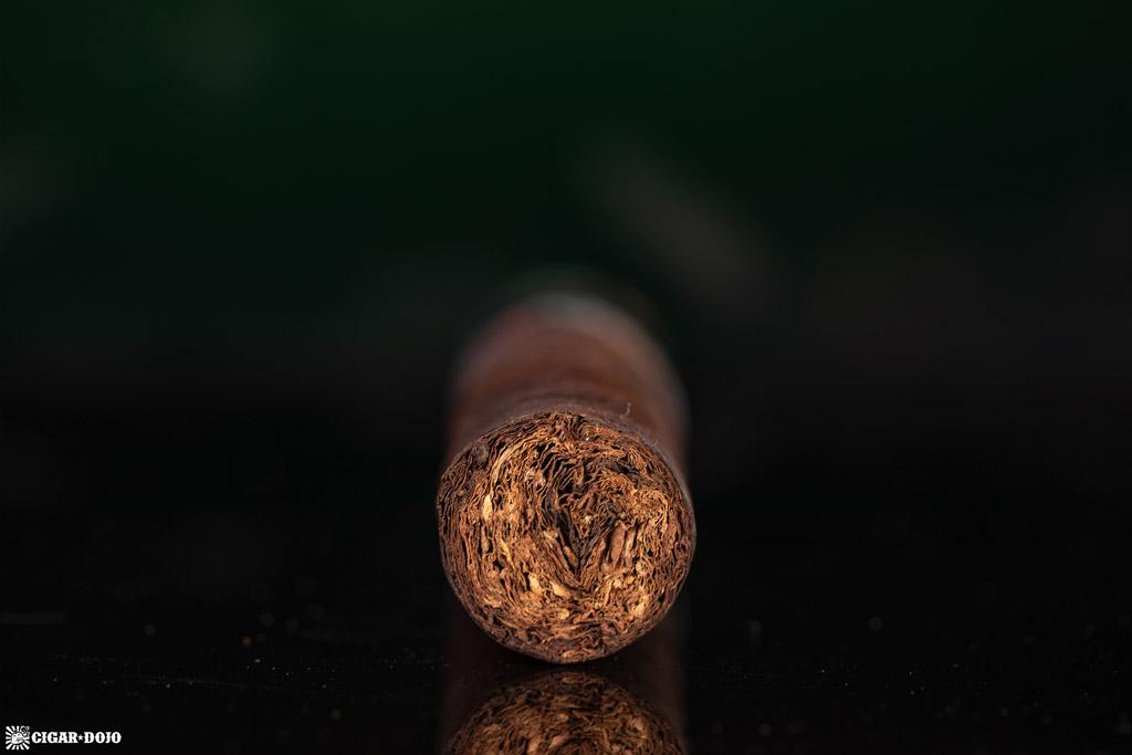 Drew Estate ACID KUBA ARTE cigar foot