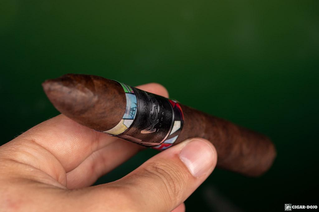 Drew Estate ACID KUBA ARTE cigar head