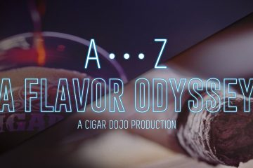 A Flavor Odyssey podcast