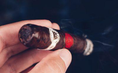 Guardian of the Farm Nightwatch Rambo cigar review