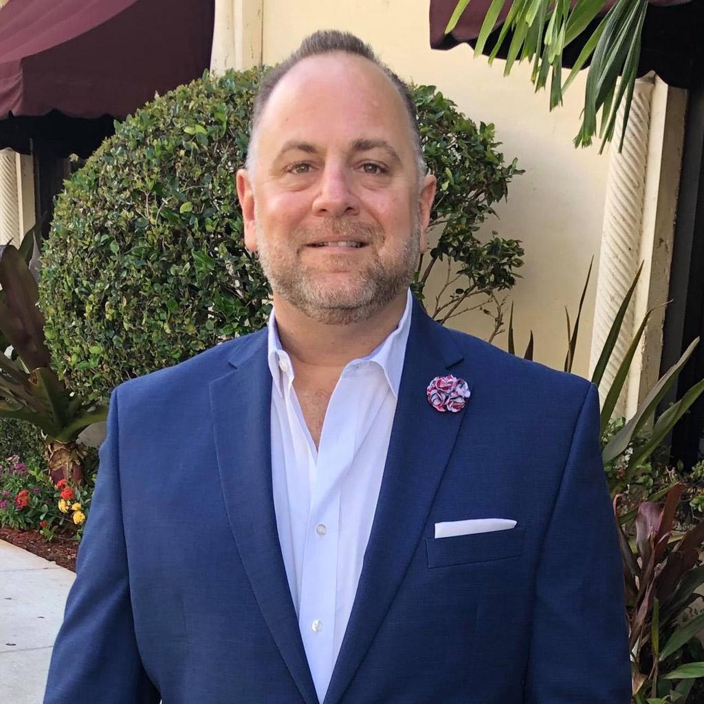 Michael Serota Alec Bradley Vice President of Sales