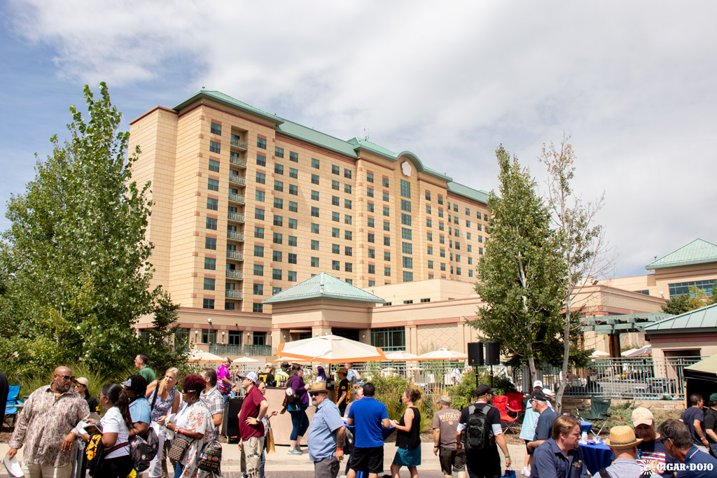 Rocky Mountain Cigar Festival 2019 Omni Interlocken Hotel