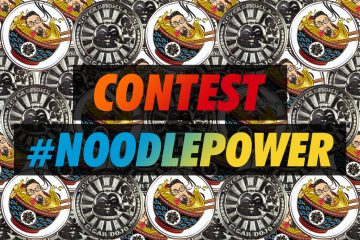 Room101 Noodles Contest
