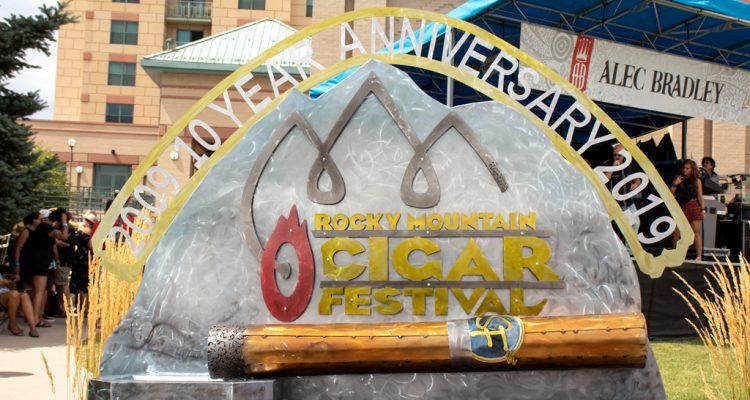 Rocky Mountain Cigar Festival 2019