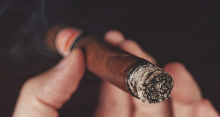 HVC Serie A Perlas cigar review