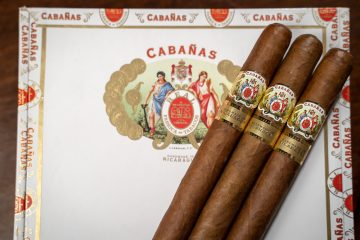 JR Cigar Cabañas cigars official