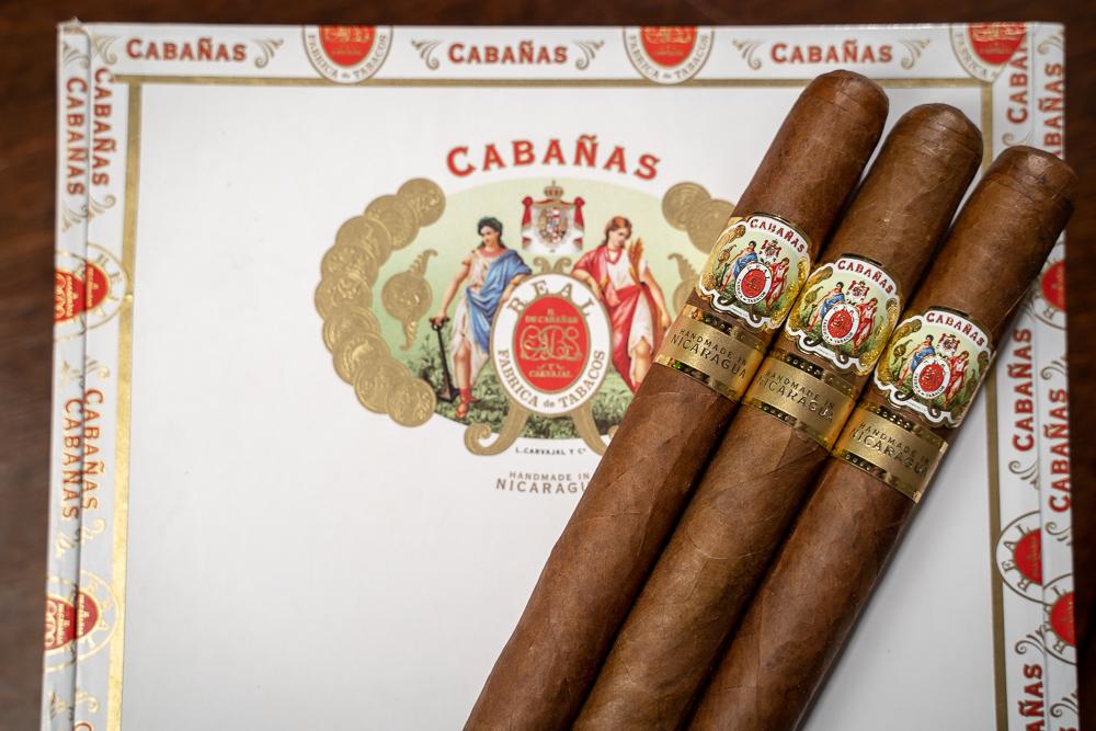 JR Cigar Cabañas cigars official