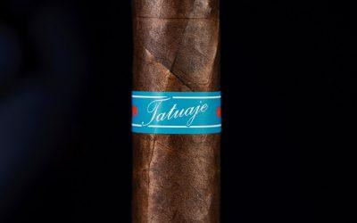 Tatuaje Chuck No. 11 cigar review