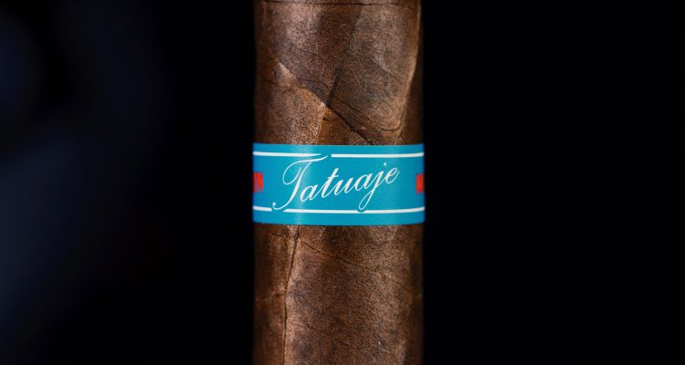 Tatuaje Chuck No. 11 cigar review