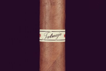 Tatuaje Tiff No. 12 cigar review