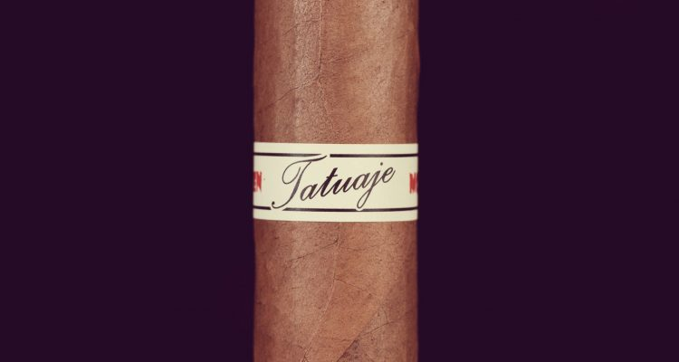 Tatuaje Tiff No. 12 cigar review