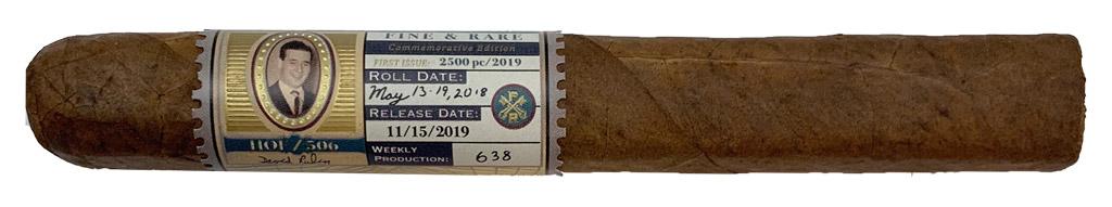 Alec Bradley Fine & Rare HOF / 506 2019 cigar