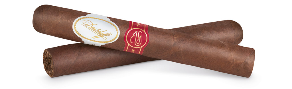 Davidoff «Year of the Rat» Limited Edition 2020 cigars