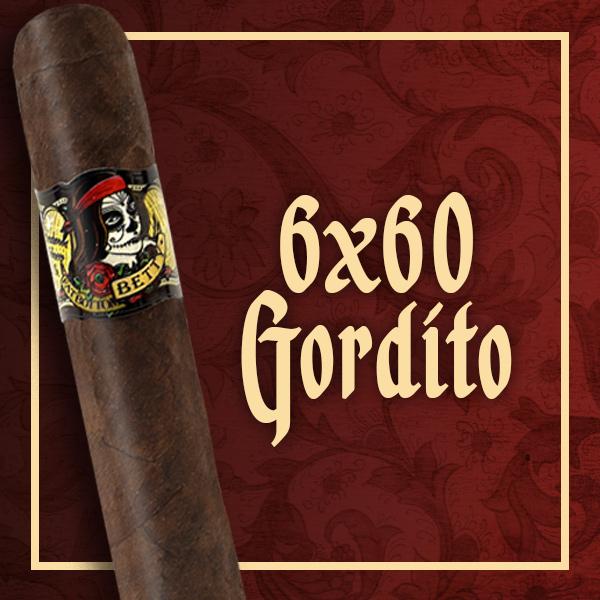 Deadwood Tobacco Co. Fat Bottom Betty Gordito cigar
