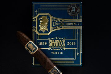 Drew Estate Undercrown ShadyXX now shipping