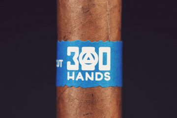 Southern Draw 300 HANDS Connecticut Petit Edmundo cigar review