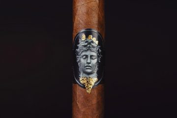 Alec & Bradley Gatekeeper Corona cigar review