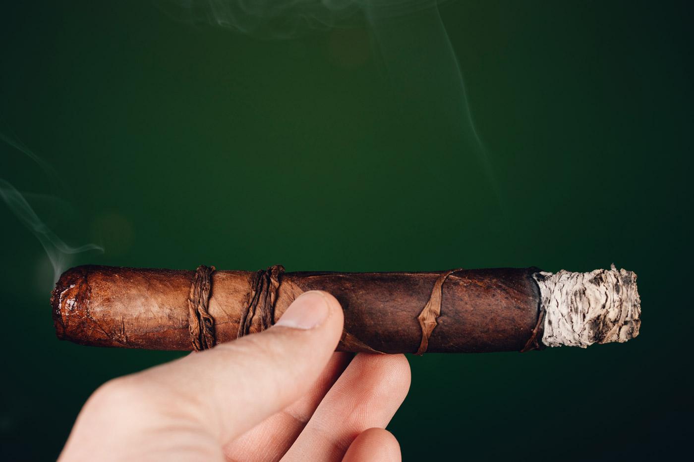 CAO Orellana cigar review
