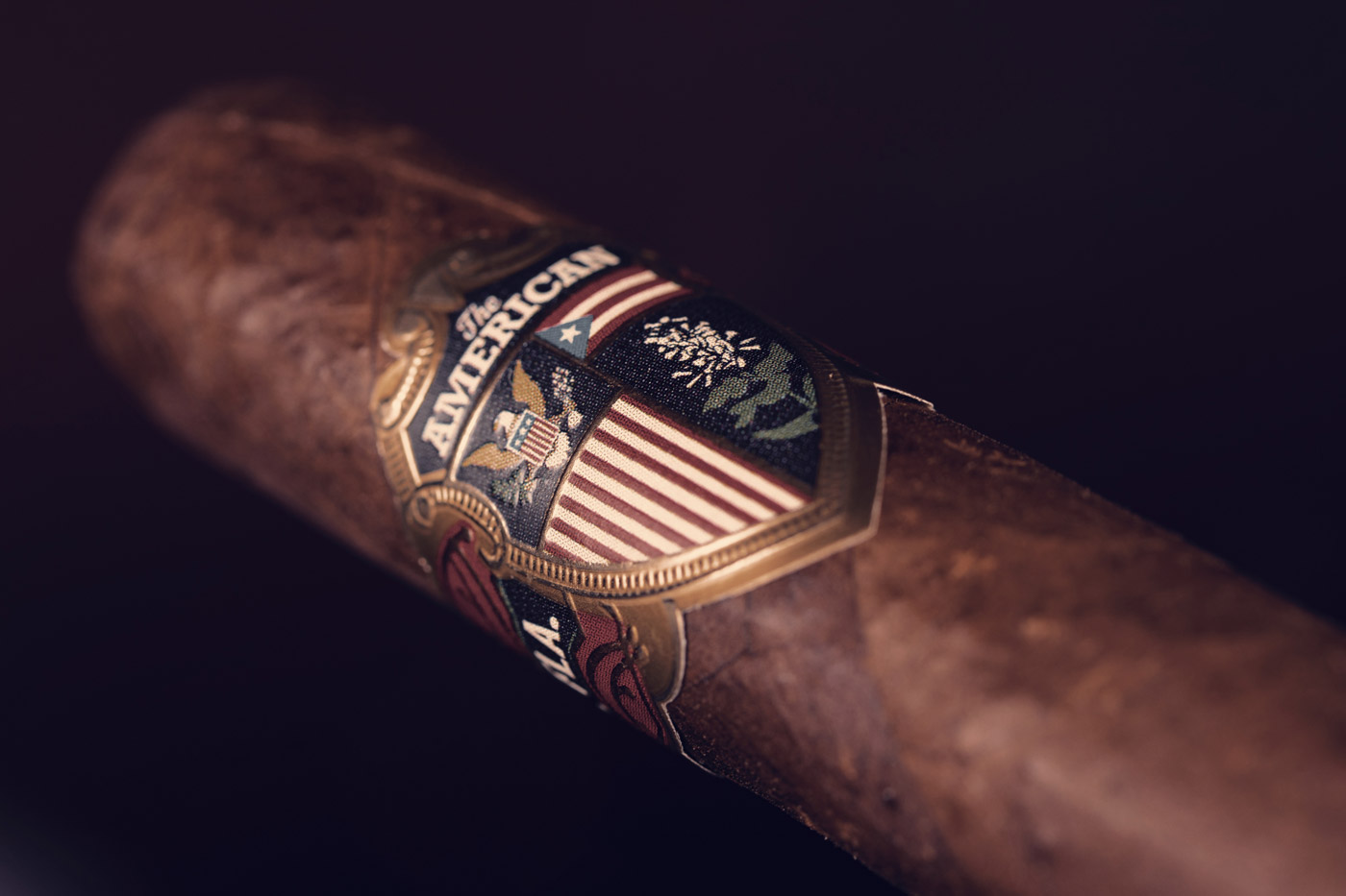 J.C. Newman The American Robusto cigar review