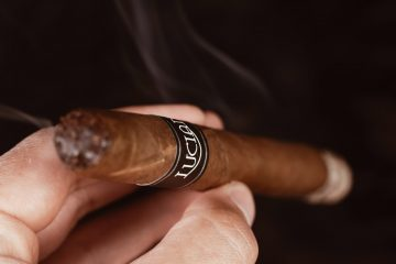ACE Prime Luciano The Traveler cigar review