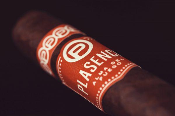 Plasencia Alma Del Fuego Candente cigar review