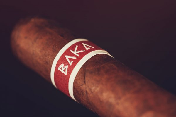 RoMa Craft Baka Bantu cigar review