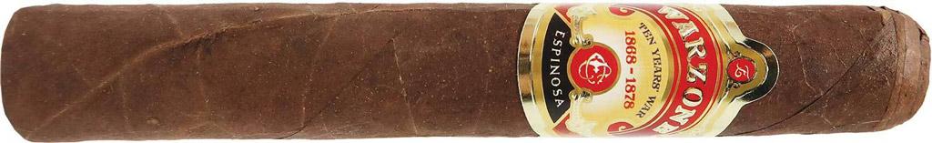 Espinosa General Cigar Co. Warzone cigar