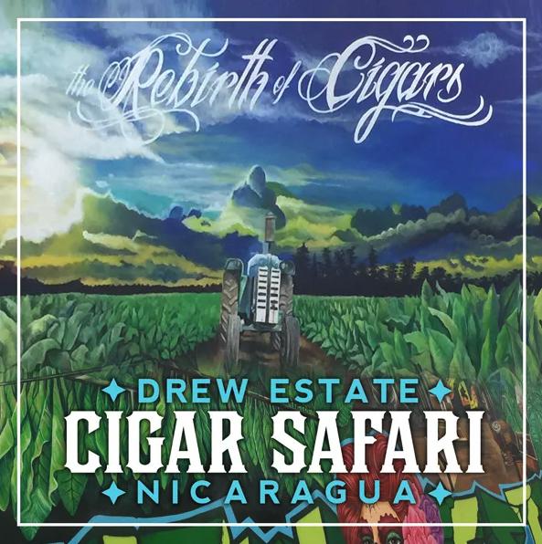 Cigar Safari 2020