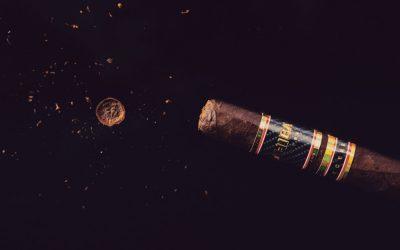 Cohiba Spectre 2019 cigar review