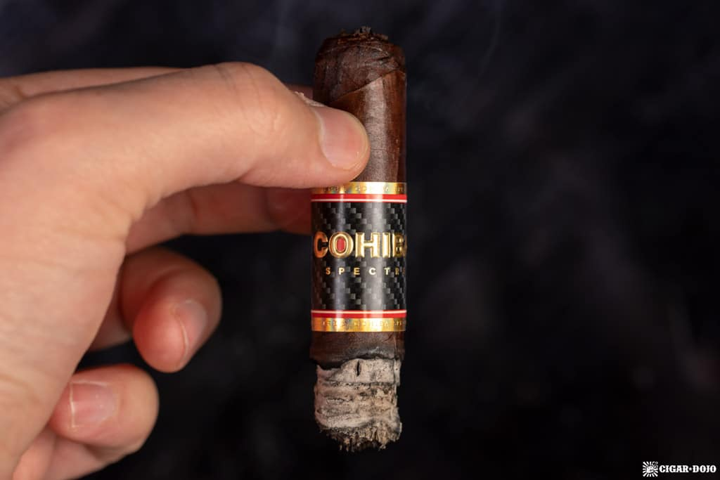 Cohiba Spectre 2019 review