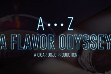 A to Z: A Flavor Odyssey Show Schedule