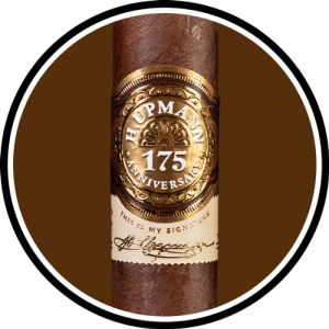 H. Upmann 175 Anniversary Limited Edition COTY 2019 circle