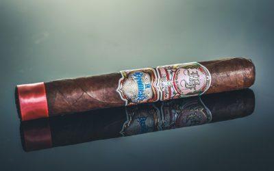 My Father La Promesa Toro cigar review