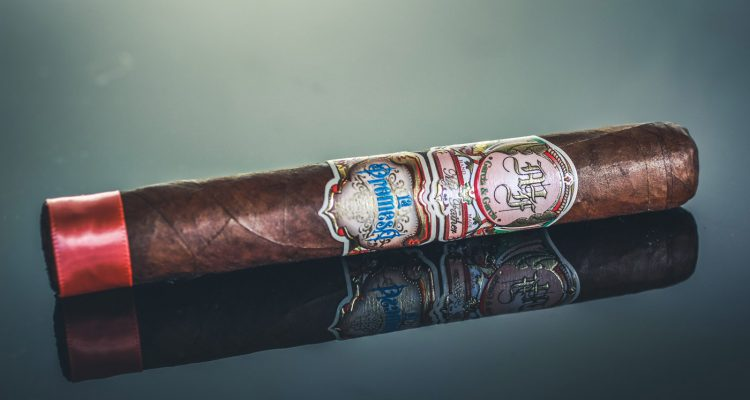 My Father La Promesa Toro cigar review