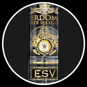 Perdomo Estate Selección Vintage Maduro No. 9 COTY 2019 circle