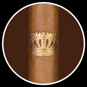 Dunbarton Tobacco & Trust Sobremesa Brûlée No. 10 COTY 2019 circle