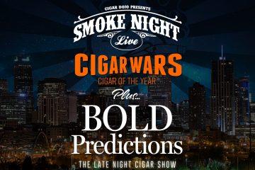 Cigar Wars