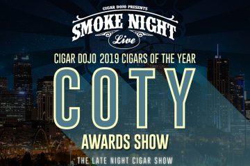 2019 Cigar of the Year Awards